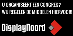 DisplayNoord For all sorts of events, congresses, seminars and presentations