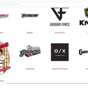 BJJNinja`s products at BJJFightgear.com