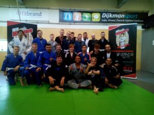See the upcoming BJJNInja`s Events